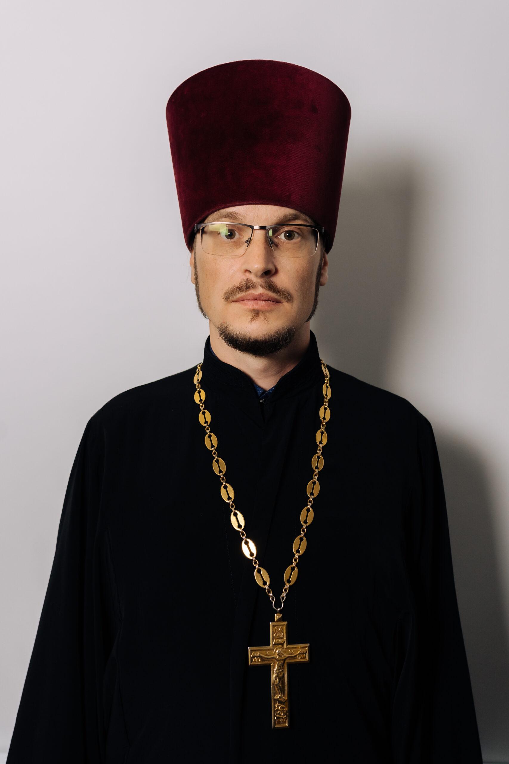 протоиерей Вадим Деньгин