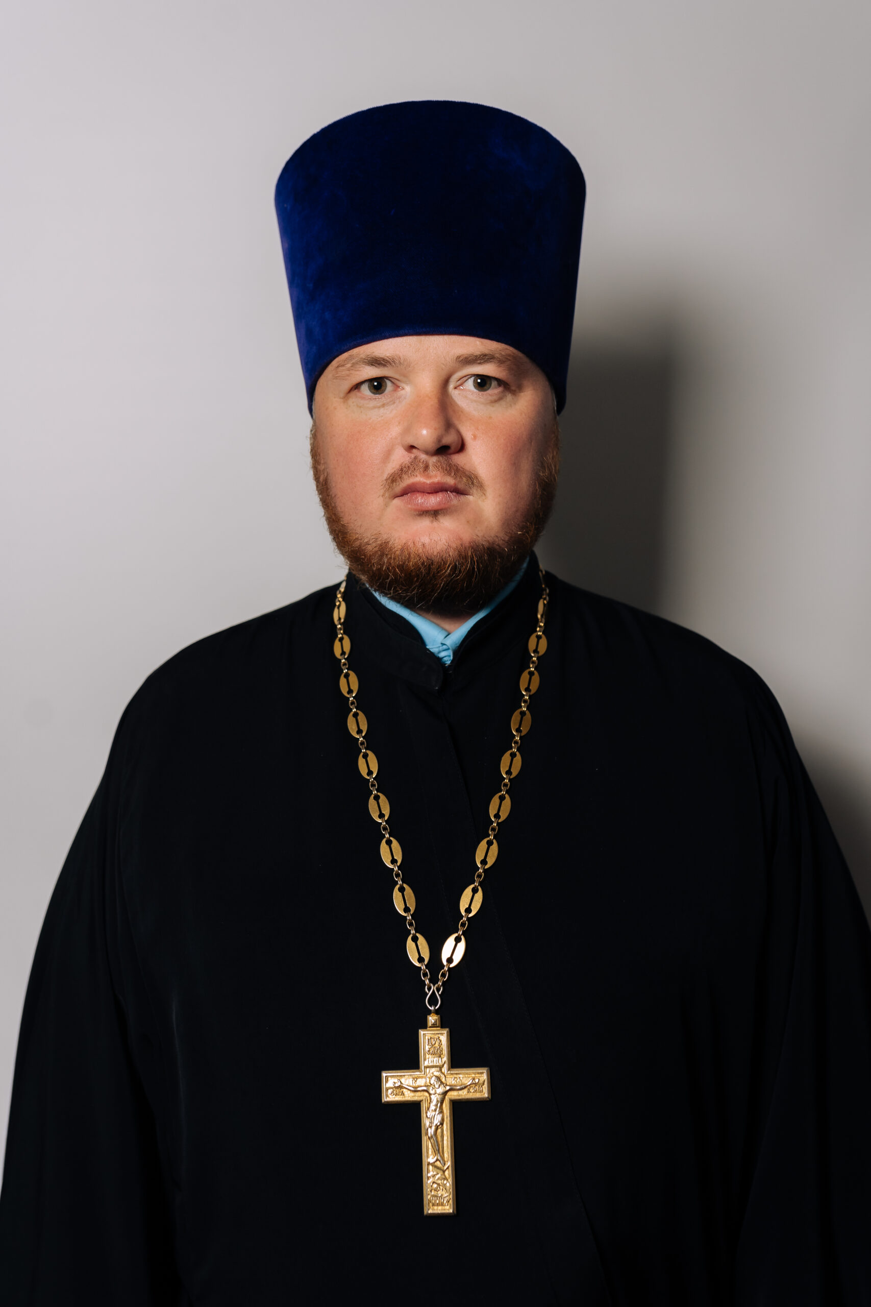 иерей Максим Малюшкин
